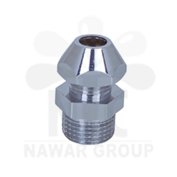 Nawar Group China Fittings  Reducing Nipple with nut