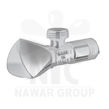 Nawar Group Italy Valves  Angle valves
