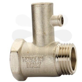 Nawar Group Italy Valves  SAFETY VALVES