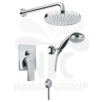 Nawar Group Italy Mixers  Bath mixer