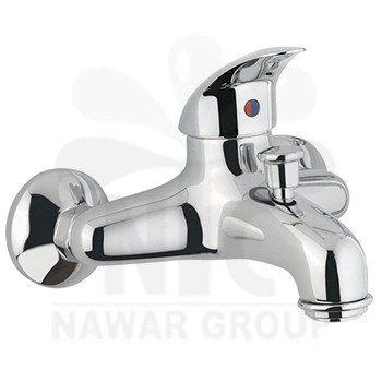 Nawar Group Italy Mixers Florida Bath mixer