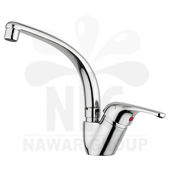 Nawar Group Italy Mixers Florida Sink mixer