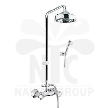 Nawar Group Wall mixer