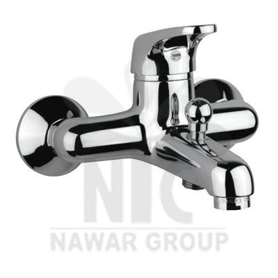 Nawar Group Italy Mixers PLANET Bath mixer