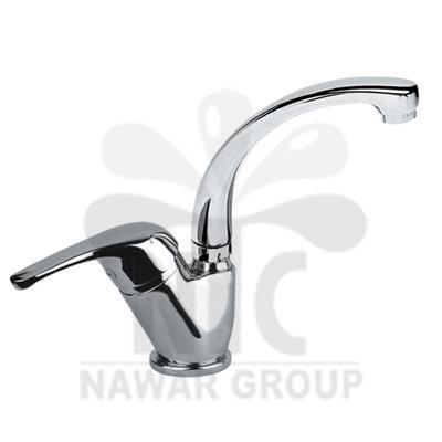 Nawar Group Italy Mixers KING Sink mixer