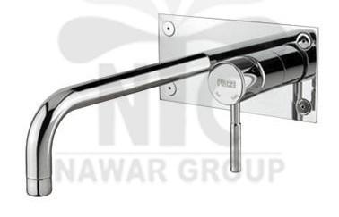 Nawar Group Italy Mixers XQ Basin mixer