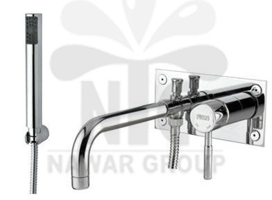 Nawar Group Italy Mixers XQ Bath mixer