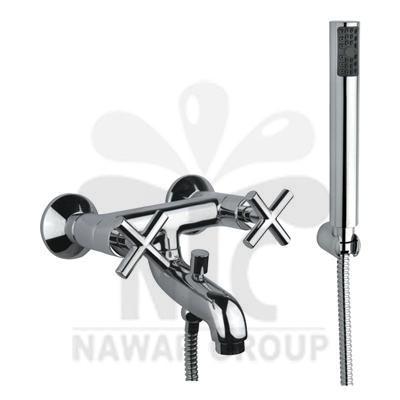 Nawar Group Italy Mixers XT Bath mixer