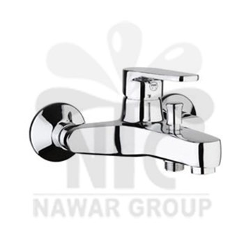 Nawar Group Italy Mixers KYMA Bath mixer