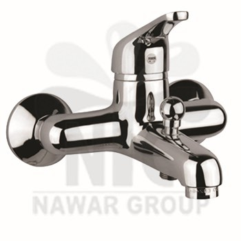 Nawar Group Italy   Bath mixer
