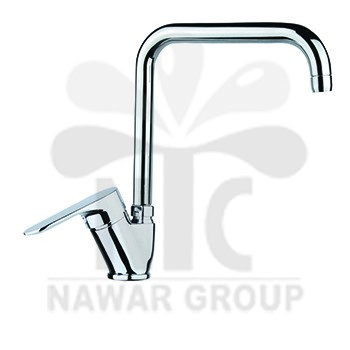 Nawar Group Italy Mixers KEVON Sink mixer