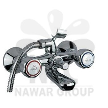 Nawar Group Italy Mixers ASTRO Bath mixer