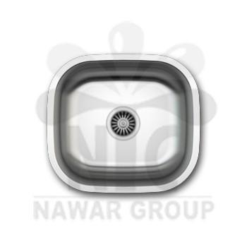 Nawar Group Turkey Kitchen Sinks  STAINLESS STEEL SINKS