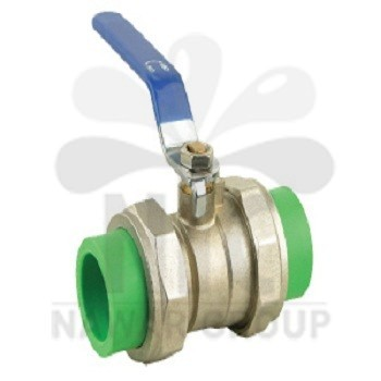 Nawar Group Egypt PPR Valves & Fittings	  PPR-Fittings