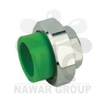 Nawar Group China PPR Valves & Fittings  PPR Valves
