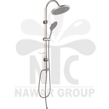 Nawar Group Turkey Showers & Hand Spray  OMEGA