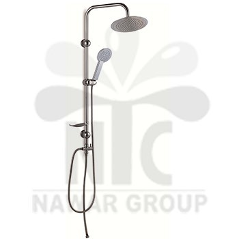 Nawar Group Turkey Showers & Hand Spray  RING