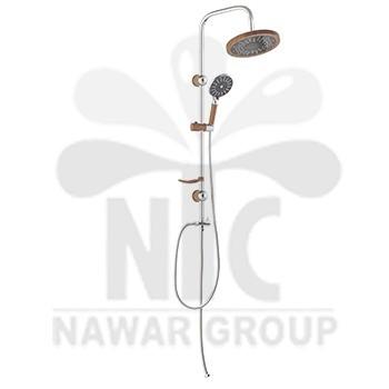 Nawar Group Turkey Showers & Hand Spray  LEGNO