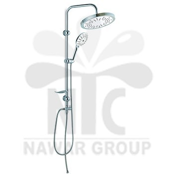 Nawar Group Turkey Showers & Hand Spray  DELTA